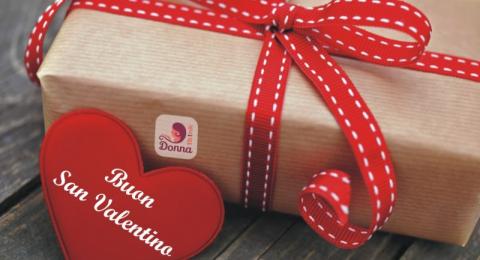Che regalo fare a San Valentino?